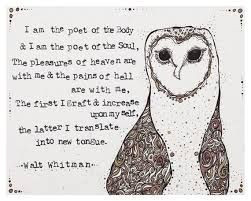 leaves of grass quote