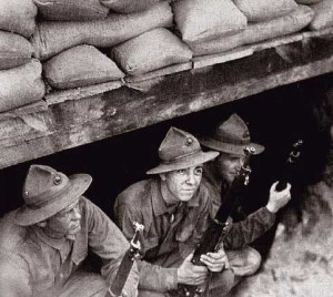 World War 1 - EXCALIBUR UNIT / SUPPORTING OUR HEROES