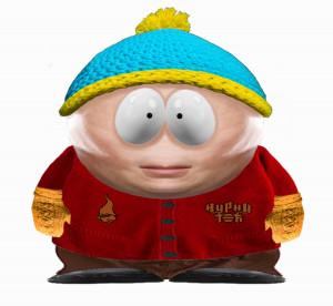 ... de Información - Eric Cartman (south park) - El post que se merece