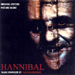 Hans Zimmer Hannibal