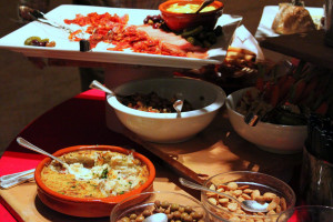 Spanish Wine Cellar & Pantry 2010