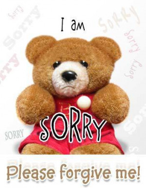 Forgive me - lovers Photo