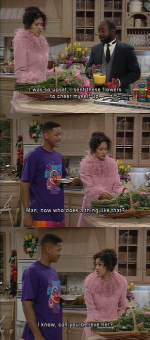 fresh prince of bel air quotes