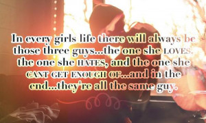 Teenage Girls Life Quotes