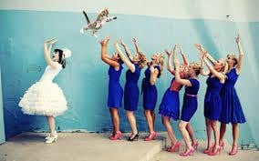 bridesthrowingcats com yes there s actually a website called brides ...