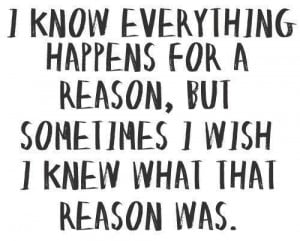 wish I knew....