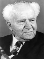 David Ben-Gurion Interview