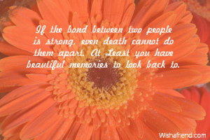 Sympathy Quotes For Loss Of Husband ~ Sympathy Messages For Loss ...