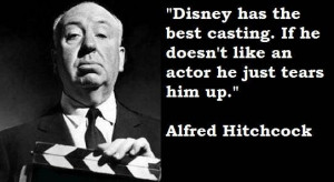 Alfred hitchcock famous quotes 3