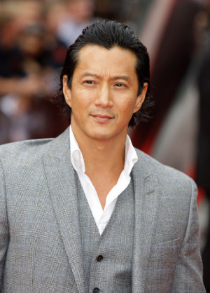 Will Yun Lee Pictures amp Photos