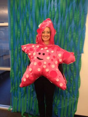 Finding Nemo Starfish Quotes Finding nemo costumes, mermaid