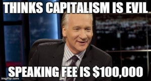 Child, please!' Can Bill Maher get more absurd? His latest idiocy on ...
