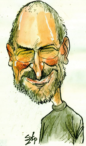 Steve Jobs 10 Great Quotes