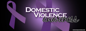 Domestic Violence Awareness Cover Comments
