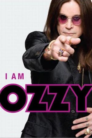 some amazing sentences in Ozzy Osbourne's new autobiography, I Am Ozzy ...