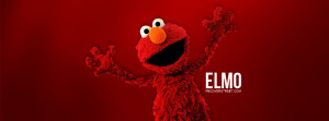Funny Elmo Quotes. QuotesGram  Elmo And Cookie Monster Gangster
