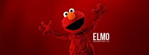 Gangster Elmo Wallpaper Cookie monster sesame street