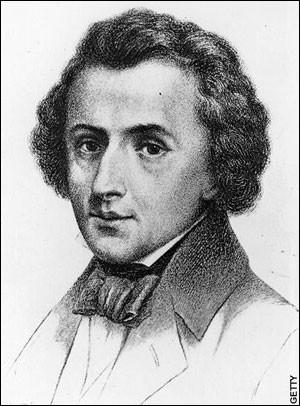 ... Фредерик Шопен (photo Frederic Chopin