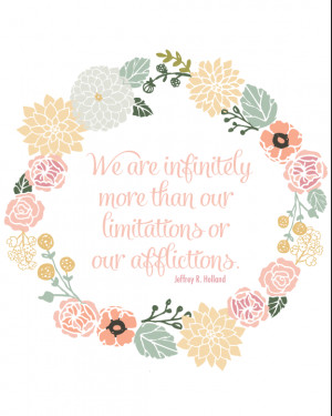 Lds General Conference Quotes