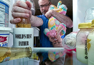 World's Best Father (25 Pics)
