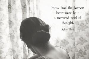 Sylvia Plath quotes