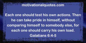 Pride Bible Quotes http://www.motivationalquotes.com/postcards ...