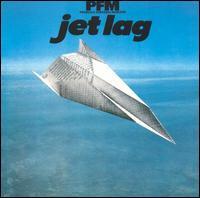 Track listing: 1) Peninsula; 2) Jet Lag; 3) Storia In
