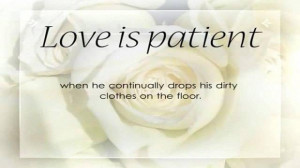 Bible quotes about marriage love