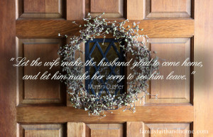 Truly Christ Centerd Marriage Can NOT Fail!