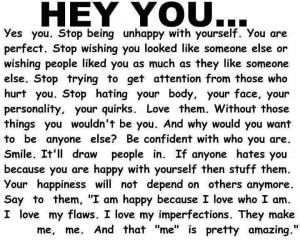 Hey You, Yes You