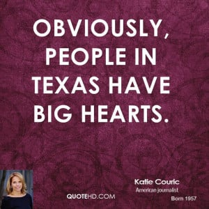 Katie Couric Quotes