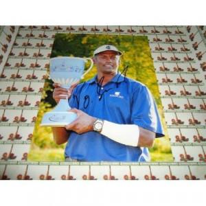gt Autographed Golf Photos gt Vijay Singh gt Vijay Singh Picture VJ