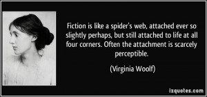 More Virginia Woolf Quotes
