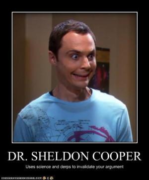 Unforgettable Big Bang Theory Memes