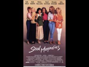 Steel Magnolias 1989 Movie Quotes