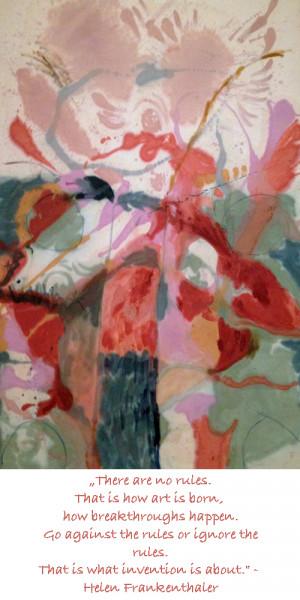 Helen-Frankenthaler-Quote
