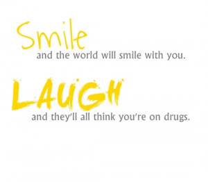 Random Funny Quotes Sayings