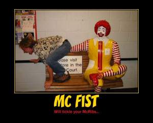 funny quotes about mcdonalds quotesgram