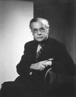 Julian Huxley's Profile