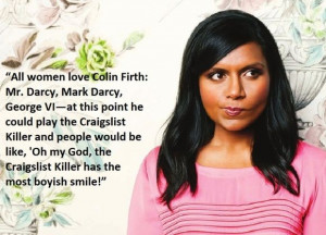 the mindy project quotes - Google Search