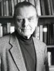 Czeslaw Milosz, Polish poet, prose writer and translator