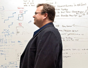 For #LinkedIn Founder Reid Hoffman (@quixotic) Relationships Rule the ...