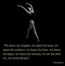dancing quotes dance quote dance quotes inspirational dance quotes ...