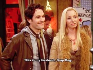 Phoebe Friends Quotes TV Show