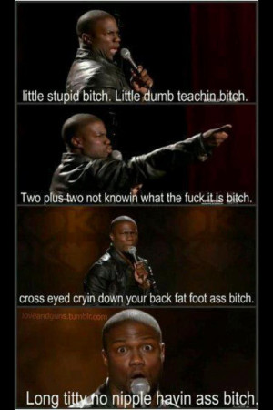 kevin hart quotes seriously funny