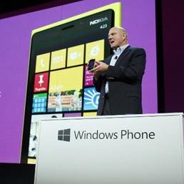 Windows contro Android-iOs, missione impossibile - Microsoft compra i ...