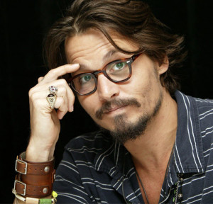 Johnny Depp is doing a movie with Wes Anderson because the world loves ...