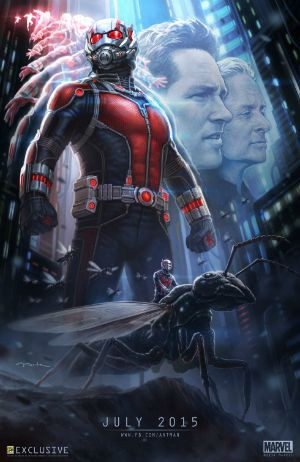 Ant-Man (2015) REVIEWS