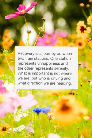 Recovery quotes #staystrong #recovery