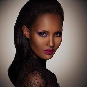 Fatima Siad raised in Boston, Massachusetts, she placed third on ...